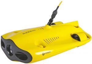 drone sous marin Gladius Mini Chasing Innovation